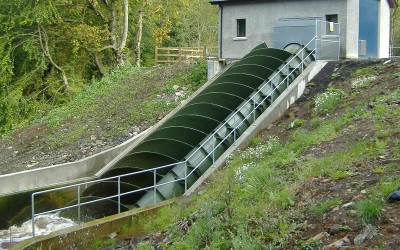 The Archimedean Screw Revolution